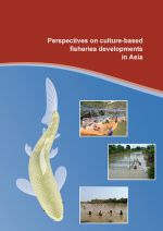 Perspectives on culture-based fisheries developments in Asia