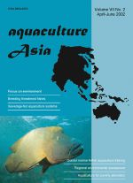 Aquaculture Asia Magazine, April-June 2002