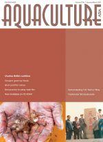 Aquaculture Asia Magazine, January-March 2005