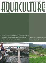 Aquaculture Asia Magazine, October-December 2006