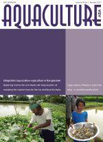 Aquaculture Asia Magazine, January-March 2007