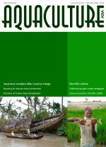 Aquaculture Asia Magazine, January-March 2009