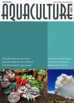 Aquaculture Asia Magazine, April-June 2009