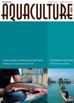 Aquaculture Asia Magazine, January-March 2014