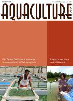 Aquaculture Asia Magazine, April-June 2013