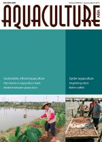 Aquaculture Asia Magazine, January-March 2013