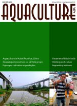 Aquaculture Asia Magazine, July-September 2012