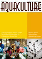 Aquaculture Asia Magazine, October-December 2011