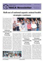 NACA Newsletter Volume XVII, No. 2, April-June 2002
