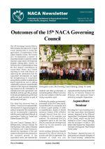 NACA Newsletter Volume XIX, No. 1-2, January-June 2004
