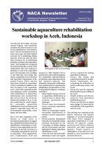 NACA Newsletter Volume XX, No. 3, July-September 2005