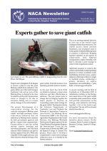 NACA Newsletter Volume XX, No. 4, October-December 2005