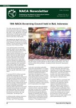 NACA Newsletter Volume XXII, No. 3, July-September 2007