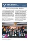 NACA Newsletter, Volume XXX, No. 3, July-September 2015