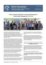 NACA Newsletter, Volume XXXI, No. 1-2, January-June 2016