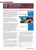 NACA Newsletter, Volume XXV, No. 3, July-September 2010