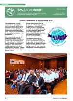 NACA Newsletter, Volume XXV, No. 4, October-December 2010
