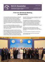 NACA Newsletter, Volume XXVI, No. 4, October-December 2011