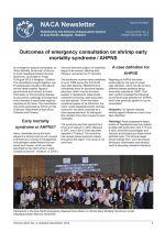 NACA Newsletter, Volume XXVII, No. 4, October-December 2012