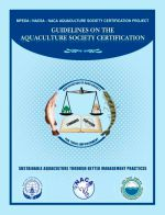 Guidelines on Aquaculture Society Certification