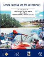 The integration of mangrove and shrimp farming: A case study on the Caribbean coast of Colombia