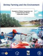 Evaluation of Belize Aquaculture Ltd: A superintensive shrimp aquaculture systesm