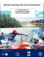 Thematic review on coastal wetland habitats and shrimp aquaculture