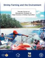 Thematic review on management strategies for major diseases in shrimp aquaculture