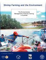 The environmental management of shrimp farming in Australia