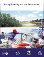 Shrimp farming in Rushan County, China (abstract)