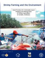 Good practices for community-based planning and management of shrimp aquaculture in Sumatra, Indonesia