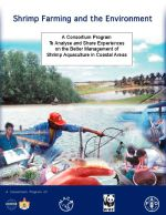 Shrimp Farming and the Environment: A Consortium Program to Analyse and Share Experiences on the Better Management of Shrimp Aquaculture in Coastal Areas