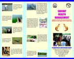 Shrimp health management brochures