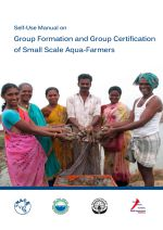 Self-use manual on group formation and group certification of small-scale aqua-farmers