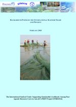 The international seafood trade: Supporting sustainable livelihoods among poor aquatic resource users in Asia