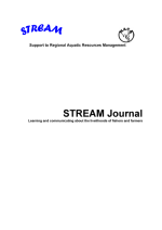 STREAM Journal Volume 4, No. 1, January-March 2005