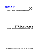 STREAM Journal Volume 2, No. 2, April-June 2003