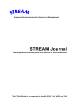STREAM Journal Volume 1, No. 3, July-September 2002