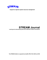 STREAM Journal Volume 1, No. 1, January-March 2002