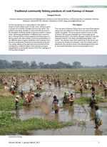 Aquaculture Asia Magazine, Volume 21(1): 7-17
