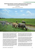 Aquaculture Asia Magazine, Volume 21(1): 27-29