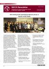 NACA Newsletter, Vol. XXXII, No. 1-2, January-June 2017