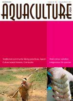 Aquaculture Asia Magazine, January-March 2017