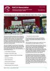 NACA Newsletter, Vol. XXXIII, No. 1, January-March 2018