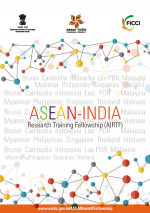 Apply now: ASEAN-India Research Training Fellowships