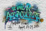 Aqua 2018 – #WeRAquaculture