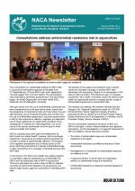 NACA Newsletter, Vol XXXIII No. 4, October-December 2018
