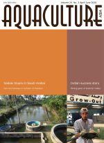 Aquaculture Asia Magazine, April-June 2020
