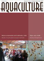 Aquaculture Asia Magazine, October-December 2020