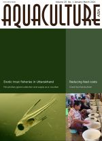 Aquaculture Asia Magazine, January-March 2021